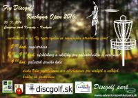Fly Discgolf Kuchy�a Open